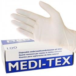 GANT D'EXAMEN MEDITEX POUDRE