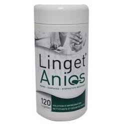 LINGETTES ANIOS 120 X 12...
