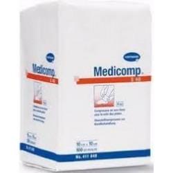 COMPRESSE MEDICOMP NON STERILE